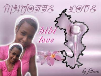bibi love