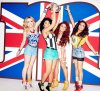 Un Girls Band : Little Mix