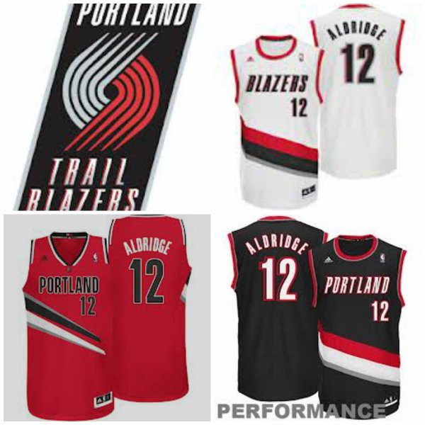 Blazers Basketball Reference: Trail Blazers De Portland