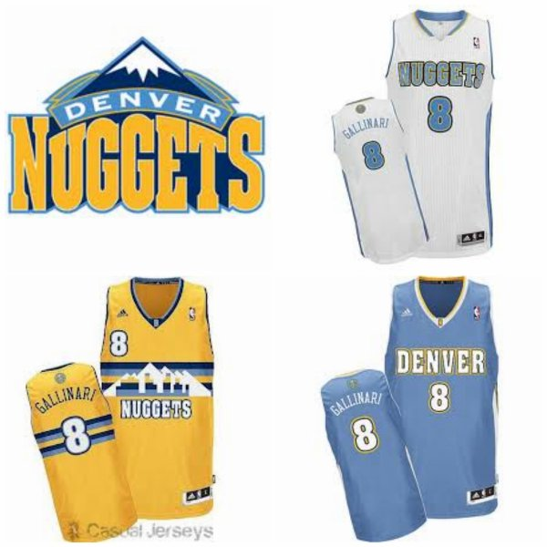 Denver Nuggets Basketball Reference: Plus Qu'une Passion
