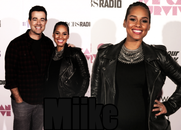•  Alicia Keys Live for We Can Survive (concert) - 24 Octobre 2014. ♥