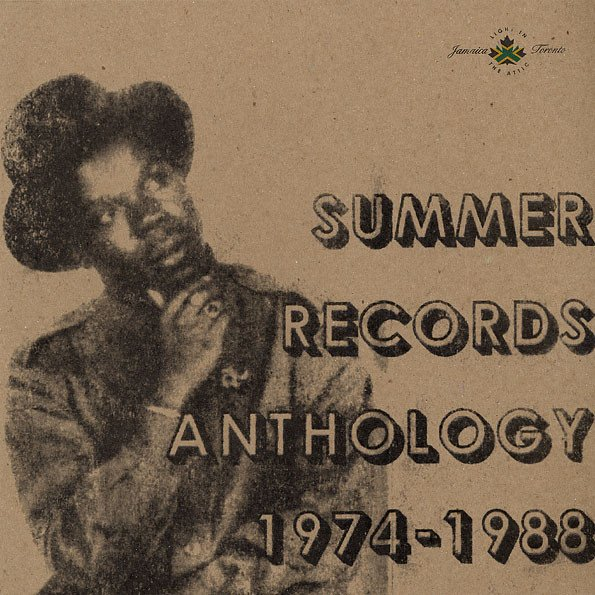 selection n201 - Johnny Osbourne And Earth Roots & Water - Right Right Time