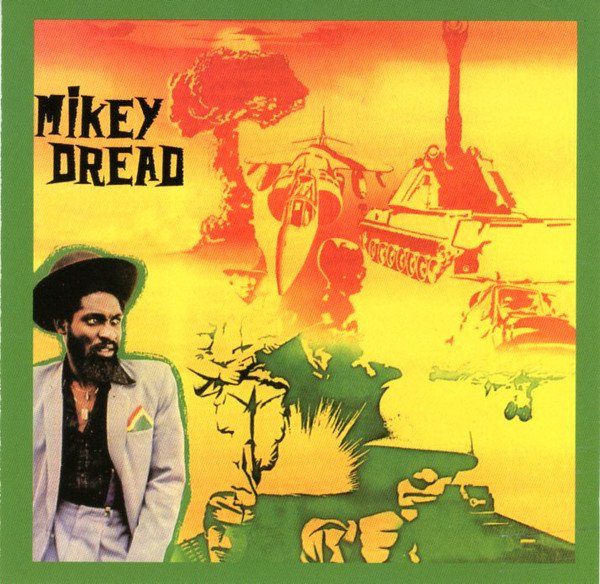 selection n358 - mikey dread - israel style
