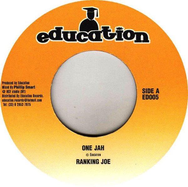 selection n398 - ranking joe - one jah