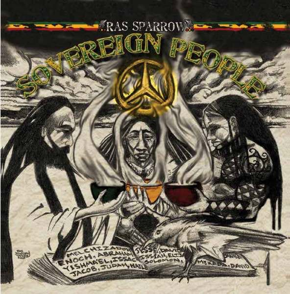 selection n403 - ras sparrow - sovereign people