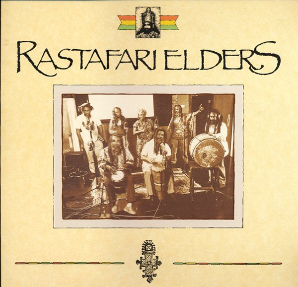 selection n404 - rastafari elders - kings highway