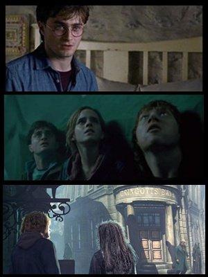 Une scène inédite de la seconde partie,  et diffusion test de la 2eme partie, et première image du jeux video de la 2eme partie !