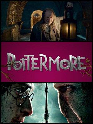 Quatre petit extrait de la deuxième partie, projet secret de J.K Rowling, et titres des musiques de la B.O !