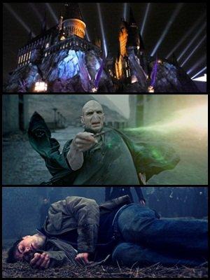 [ Rumeur ]  Une expansion pour la parc Harry Potter en Floride, deux nouvelles videos de la Warner pour promouvoir la 2nde Partie aux Oscars, et de nouvelles images du film!