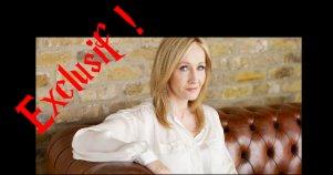 J.K Rowling publiera un nouveau livre! De plus, des aperçus des plateaux de tournage de la saga sont disponibles, et ouverture officielle de pottermore!