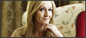 Des informations sur le nouveau livre de J.K Rowling!