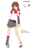 ♣ OC : Mon Vocaloid ! ♣