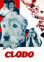 le dernier film de Bourvil en tant que figurant  CLODO
