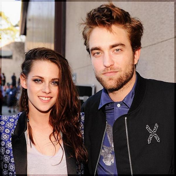 Potins: Rumeur du moment Kristen Stewart et Robert Pattinson dans un meme film ! Je pense plus a la grosse rumeur, intox