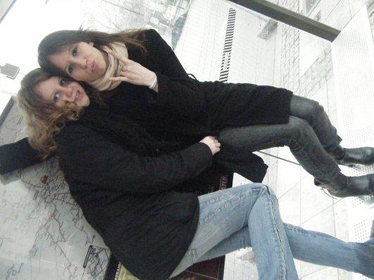 Manon & Moii