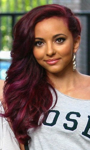 personnage9:Jade Thirlwall
