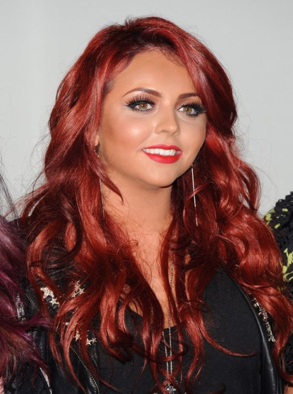 personnage10:Jesy Nelson