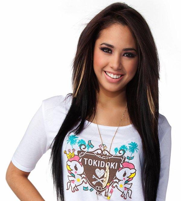 personnage20:Jasmine Villegas