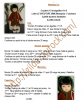 Explications du petite manteau de Liu.