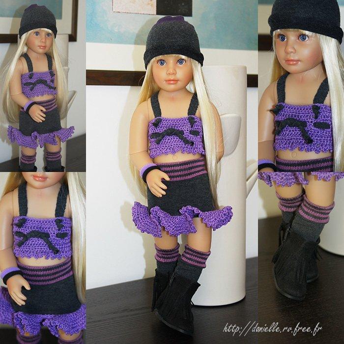Love, petite Lolita!!