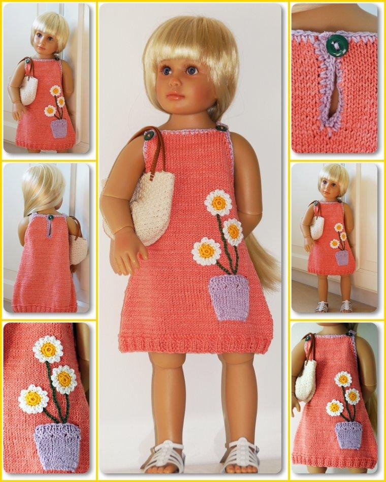 Enfin, les petites robes légères sont de sortie!