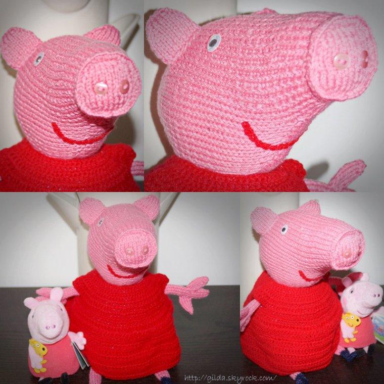 Peppa Pig...