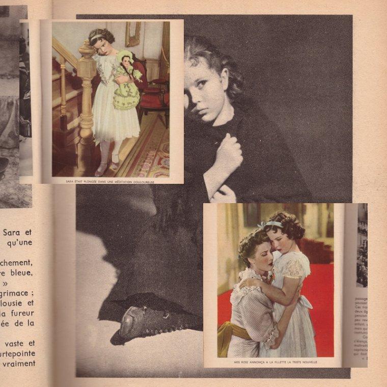 """Quelques photos du livre """"Petite princesse"""""""
