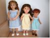 Petite robe toute simple en 3 tailles...
