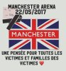 Manchester 23 mai 2017..
