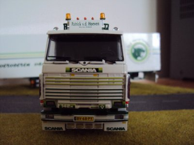 scania hoeven
