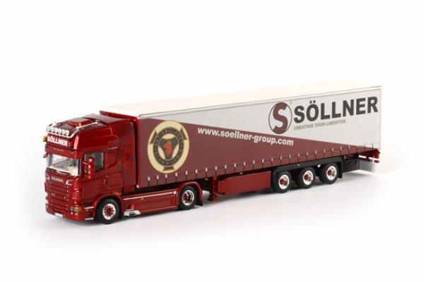 SCANIA R Topline tollner