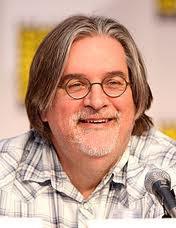 Petite biographie de Matt Groening, le créateur des Simpson