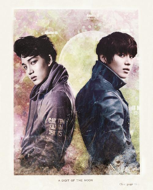 TaeKai --> Bad Boys.