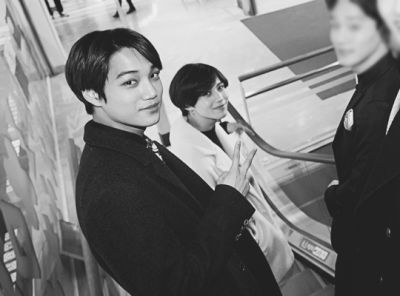 SMTown Land. [ TaeKai Photos. ]