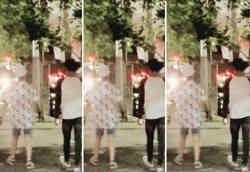TaeMin & Kai 24/05/15 [ TaeKai ]