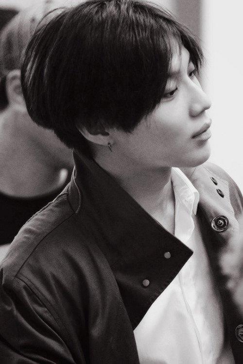 Lee TaeMin.