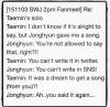 Quelques anecdotes sur SHINee.
