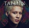 TAEMIN solo début au japon, mini album. ♥