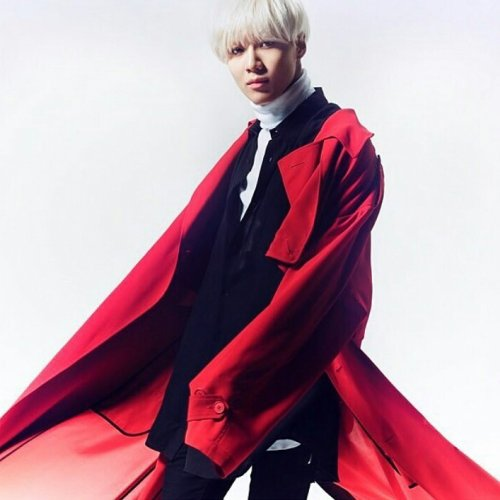 TAEMIN solo début au japon, mini album. ♥