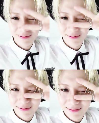 L'adorable et mignon TaeMin. [ Solo  JP Debut ]