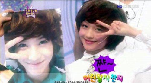 TaeMin & Chanhee des SF9.