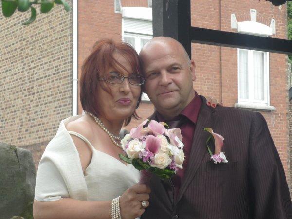 mariage de mon tonton christian