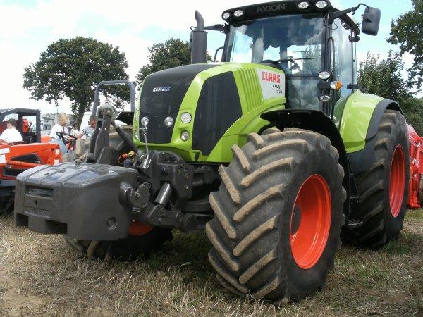 Fête de l'agriculture 2010 .!