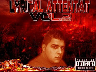 Brando - Lyrical attentat vol.2