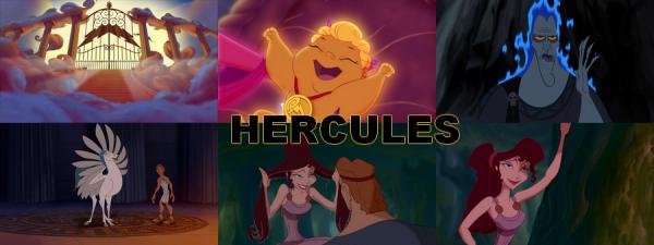 Hercules .