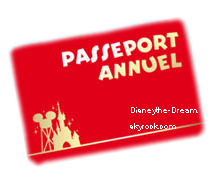 Passeport Annuel