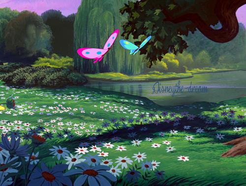 Jeu: Dans quel Disney cette image est extraite?