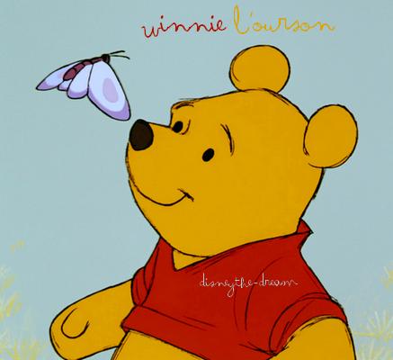 Zoom sur Winnie.