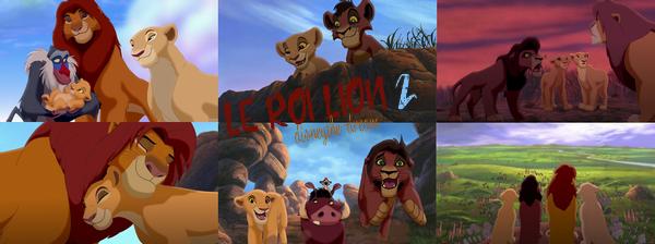Le Roi Lion 2.
