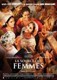 Le film de la semaine : La source des Femmes